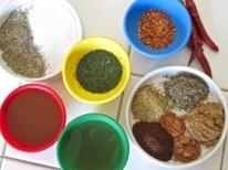 Stew Spices