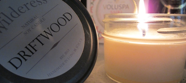 Wilderess Soy Candles