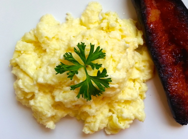 Country Style Soft Scramble